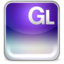 64x64px size png icon of gl