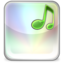 64x64px size png icon of mpeg avi wav ogg mp3 IT