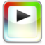 64x64px size png icon of mpeg avi wav ogg mp3