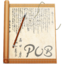 64x64px size png icon of File Publisher