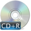 64x64px size png icon of CD+R