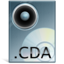 64x64px size png icon of Cda