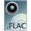 64x64px size png icon of Flac