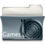 64x64px size png icon of Games