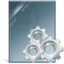 64x64px size png icon of Systeme