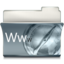 64x64px size png icon of iFirefox Folder