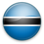 64x64px size png icon of Botswana
