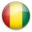 64x64px size png icon of Guinea