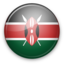 64x64px size png icon of Kenya