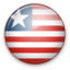 64x64px size png icon of Liberia