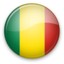 64x64px size png icon of Mali