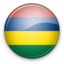 64x64px size png icon of Mauritius