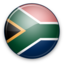 64x64px size png icon of South Africa