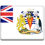 64x64px size png icon of British Antarctic Territory