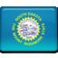64x64px size png icon of South Dakota Flag