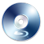 64x64px size png icon of Blue Ray Disc 2