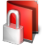64x64px size png icon of Private Folder