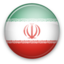 64x64px size png icon of Iran