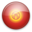64x64px size png icon of Kyrgyzstan