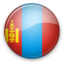 64x64px size png icon of Mongolia