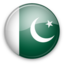 64x64px size png icon of Pakistan