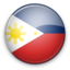 64x64px size png icon of Philippines