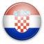 64x64px size png icon of Croatia