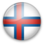 64x64px size png icon of Faroe Islands