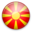 64x64px size png icon of Macedonia