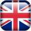 64x64px size png icon of United Kingdom