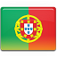 64x64px size png icon of Portugal Flag