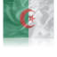 64x64px size png icon of Algeria