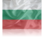 64x64px size png icon of Bulgaria