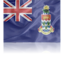 64x64px size png icon of Cayman Islands