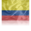 64x64px size png icon of Colombia