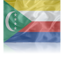 64x64px size png icon of Comoros
