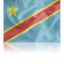 64x64px size png icon of Congo Kinshasa
