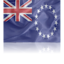 64x64px size png icon of Cook Islands