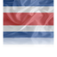 64x64px size png icon of Costa Rica