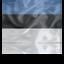 64x64px size png icon of Estonia