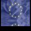64x64px size png icon of European Union
