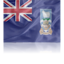 64x64px size png icon of Falkland Islands