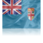 64x64px size png icon of Fiji