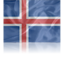 64x64px size png icon of Iceland