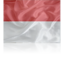 64x64px size png icon of Indonesia
