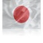 64x64px size png icon of Japan