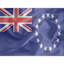 64x64px size png icon of Regular Cook Islands