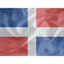 64x64px size png icon of Regular Dominican Republic