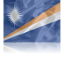 64x64px size png icon of Marshall Islands