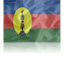 64x64px size png icon of New Caledonia